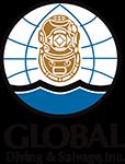 Global Diving & Salvage Inc California Region