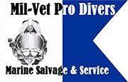 Mil Vet Professional Divers LLC