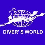 DIVER'S WORLD - Greece