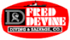 FRED DEVINE DIVING & SALVAGE COMPANY