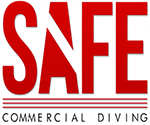 SAFE COMMERCIAL DIVING