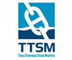 TTSM Tous Travaux Sous Marins