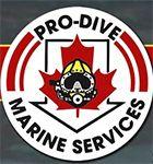Pro-Dive Marine Services