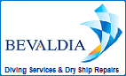 BEVALDIA Diving Services & Dry Ship Repairs Senegal